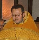 Archpriest Michael Metni