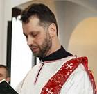Deacon Boris Sirodrenko